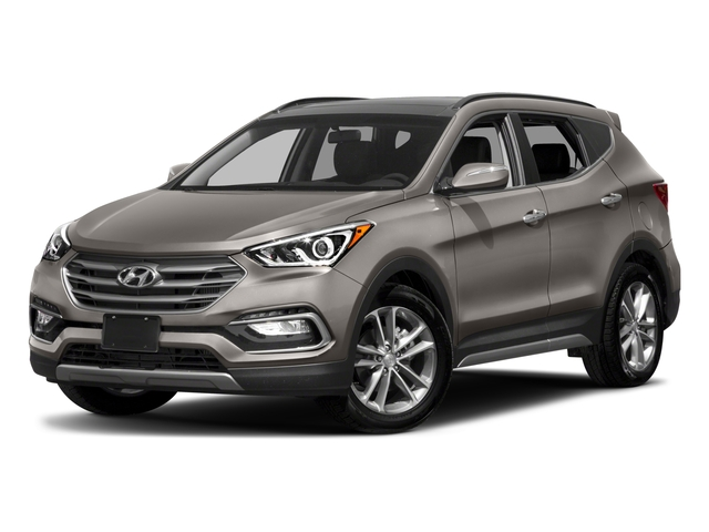 New 2018 Hyundai Santa Fe Sport