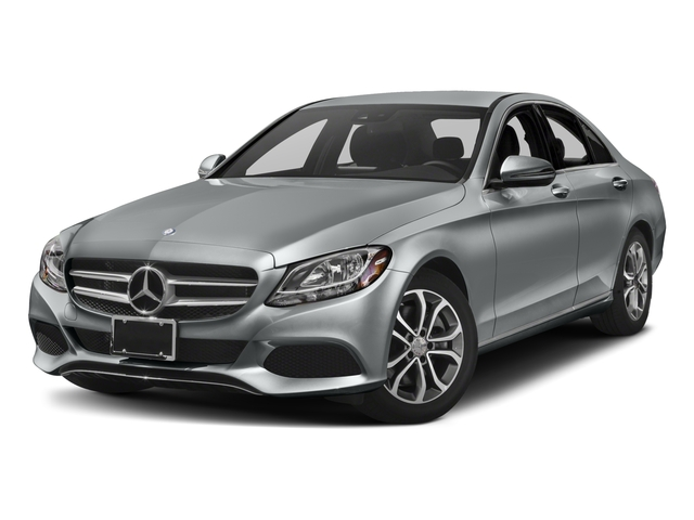 Used 2018 Mercedes-Benz C-Class detail-1