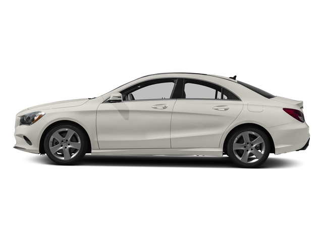 Used 2018 Mercedes-Benz CLA-Class detail-3
