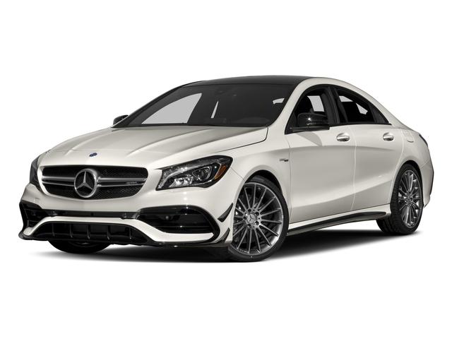 New 2018 Mercedes-Benz CLA-Class detail-1