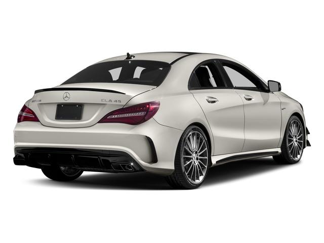 New 2018 Mercedes-Benz CLA-Class detail-2