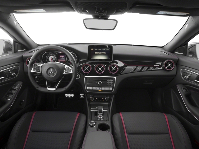 New 2018 Mercedes-Benz CLA-Class detail-4
