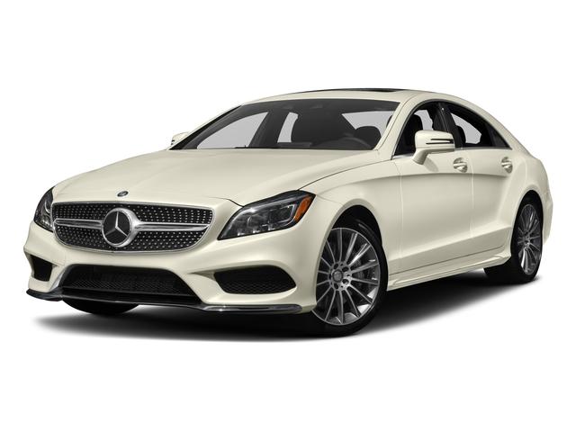 New 2018 Mercedes-Benz CLS 550
