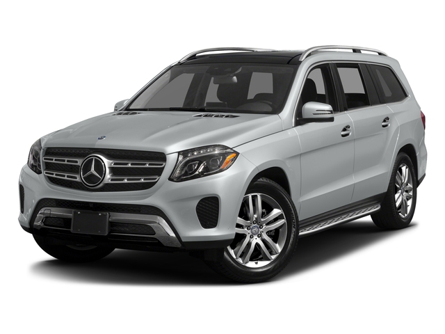 Used 2018 Mercedes-Benz GLS 450