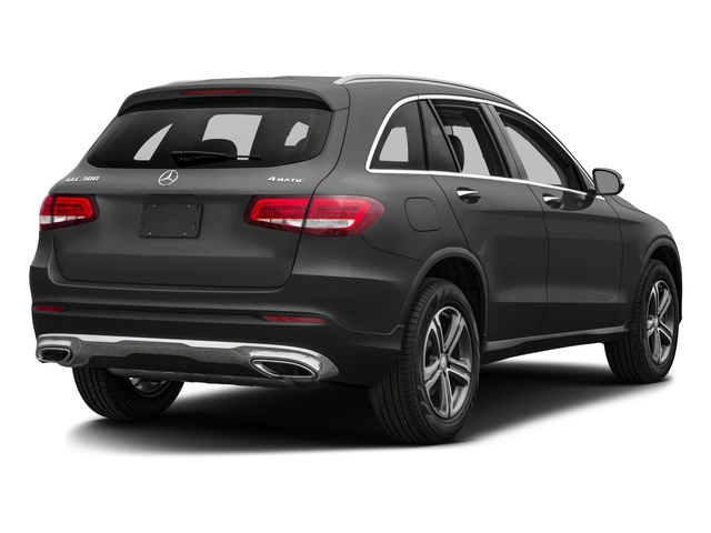 Used 2018 Mercedes-Benz GLC-Class detail-2