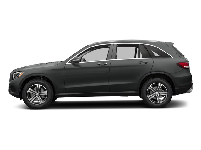 Used 2018 Mercedes-Benz GLC-Class detail-3