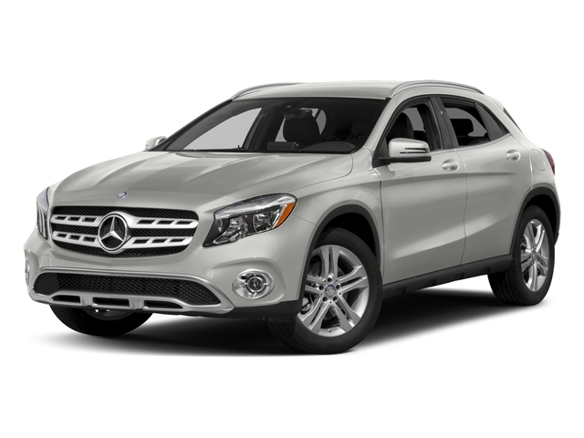 Used 2018 Mercedes-Benz GLA 250