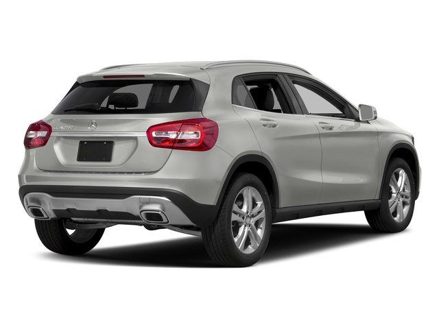 Used 2018 Mercedes-Benz GLA-Class detail-2