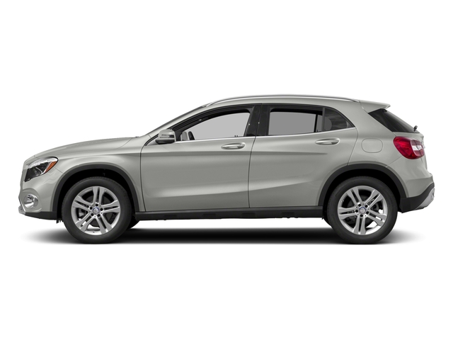 Used 2018 Mercedes-Benz GLA-Class detail-3