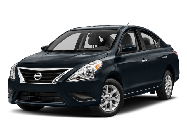 2018 NISSAN VERSA S PLUS MODEL STRENGTHS One of the lowest-priced new cars available spacio