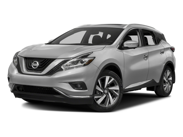 2018 NISSAN MURANO PLATINUM MODEL STRENGTHS Unmistakable styling powerful V6 spacious inte