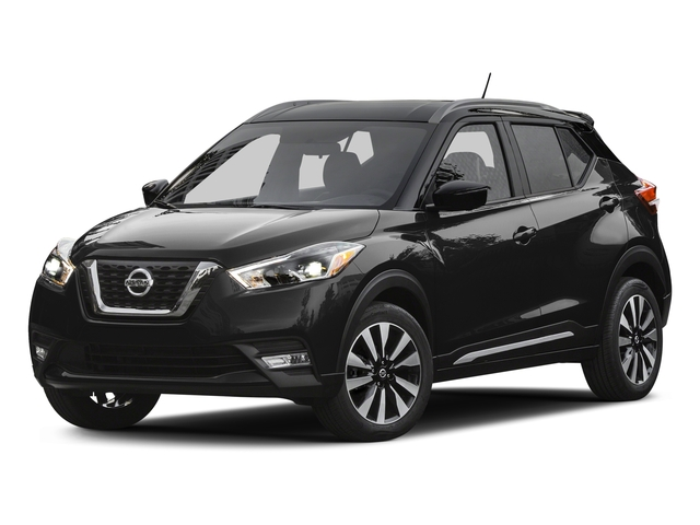 2018 NISSAN KICKS SV FWD MODEL STRENGTHS Compact footprint practical and spacious interior