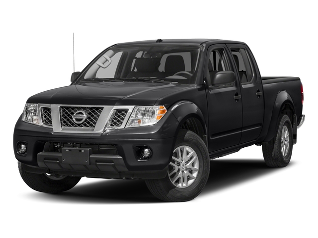 2018 NISSAN FRONTIER SV 4WD Twin City Nissan offers one of the largest selections of new Nissan ve
