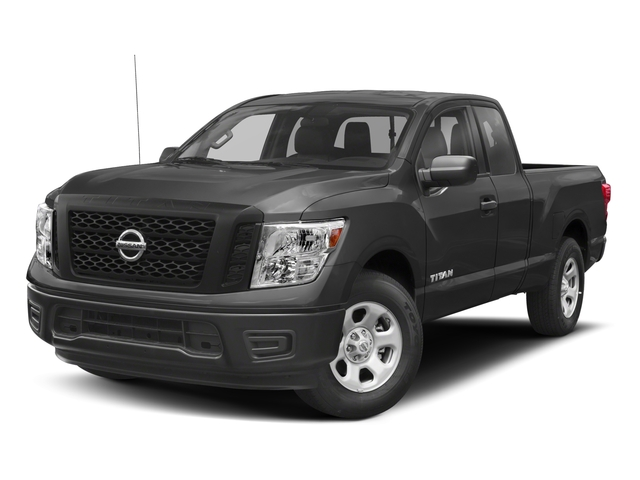 2018 NISSAN TITAN S Twin City Nissan offers one of the largest selections of new Nissan vehicles i
