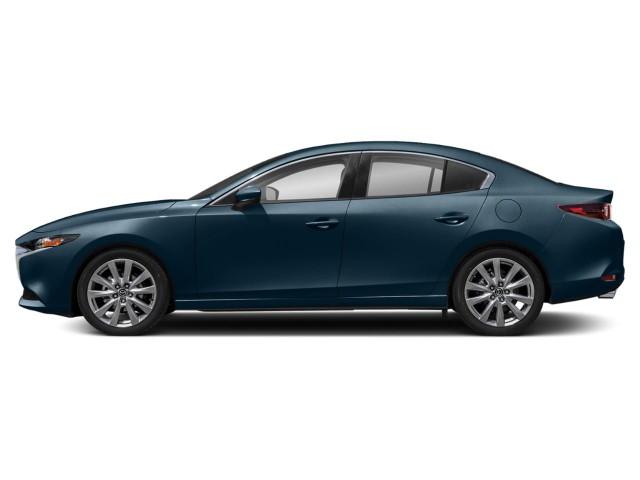 New 2021 Mazda3 Select