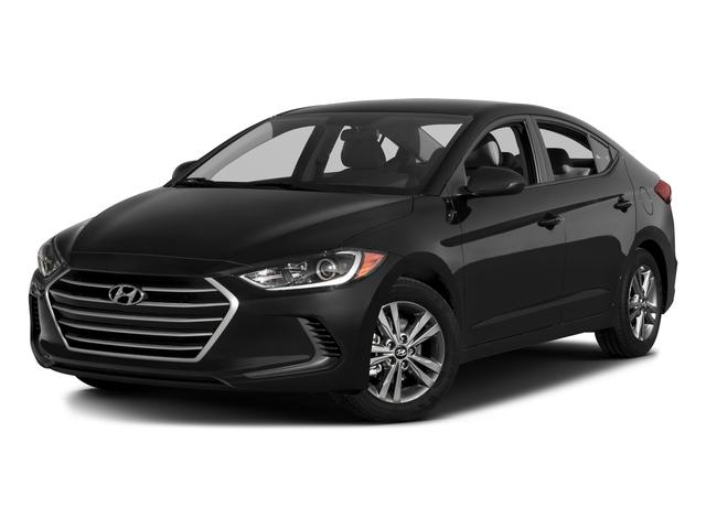 New 2018 Hyundai Elantra