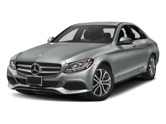 New 2018 Mercedes-Benz C 300