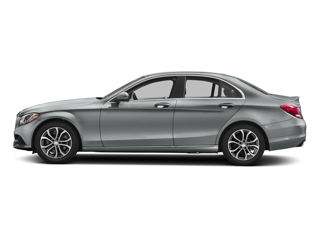 Used 2018 Mercedes-Benz C-Class detail-3