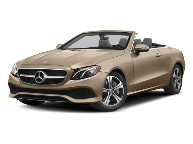 New 2018 Mercedes-Benz E 400