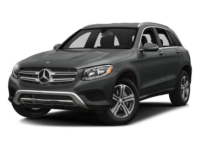 New 2018 Mercedes-Benz GLC 300