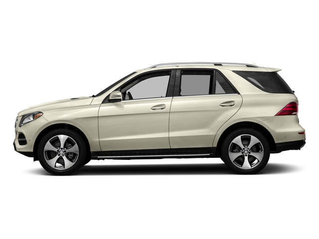 Used 2018 Mercedes-Benz GLE-Class detail-3