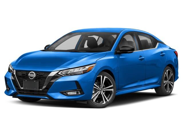 2020 NISSAN SENTRA SR MODEL STRENGTHS Sophisticated interior high-tech features Nissans Sa