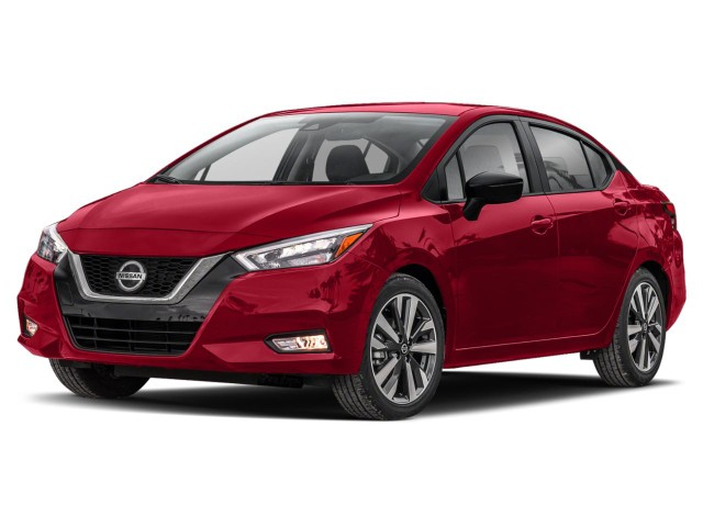 2020 NISSAN VERSA SV MODEL STRENGTHS Excellent bang for the buck spacious cabin and trunk f