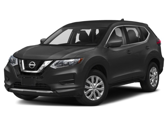 2020 NISSAN ROGUE SV FWD MODEL STRENGTHS Affordable high-tech features optional third row s