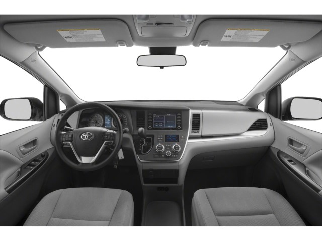 2020 Toyota Sienna SE 8-Pass FWD photo