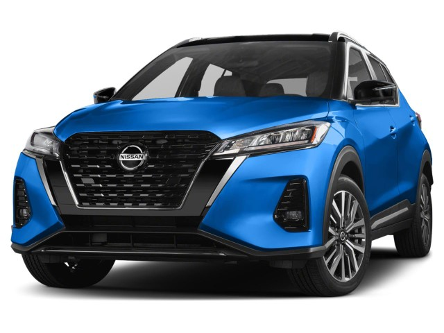 2021 NISSAN KICKS SV FWD Twin City Nissan offers one of the largest selections