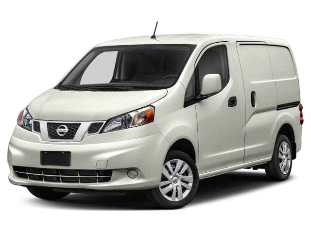 2021 NISSAN NV200 SV COMPACT CARGO Twin City Nissan offers one of the largest s